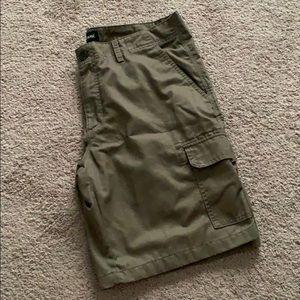 NWOT cargo shorts